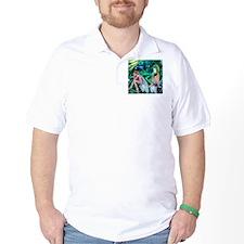 Ruth Thompson's Gemini Faeries T-Shirt