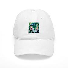 Ruth Thompson's Gemini Faeries Baseball Cap