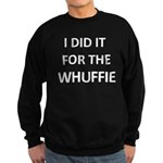 The Whuffie Sweatshirt (dark)