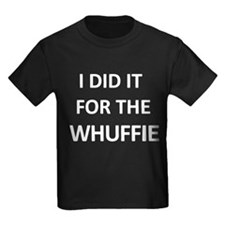 The Whuffie T