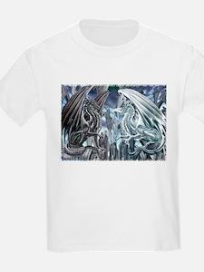 Ruth Thompson's Checkmate Dragon T-Shirt