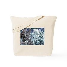 Ruth Thompson's Checkmate Dragon Tote Bag