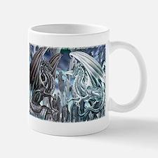 Ruth Thompson's Checkmate Dragon Mug