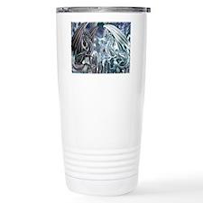 Ruth Thompson's Checkmate Dragon Travel Mug
