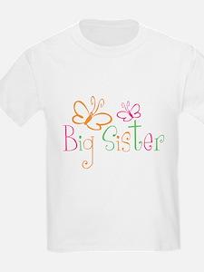 Big Sister/ Little Sister T-Shirt