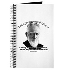 George Bernard Shaw Journal