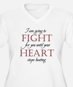 Eclipse: I am going to FIGHT T-Shirt