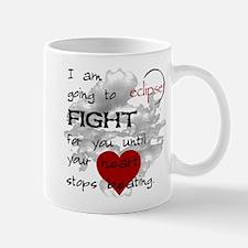 Eclipse: I am going to FIGHT Mug