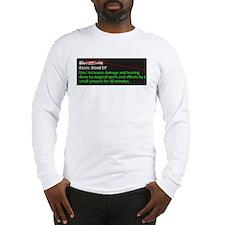 Cute Blood elf Long Sleeve T-Shirt