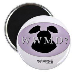 What Would Mamet Do? Magnet