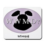 What Would Mamet Do? Mousepad