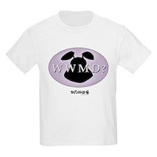 What Would Mamet Do? Kids Light T-Shirt