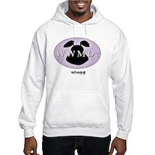 What Would Mamet Do? Hooded Sweatshirt