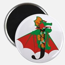 Dragon J Magnet