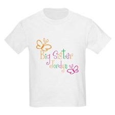 Big Sister Jordyn T-Shirt