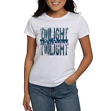 Twilight Twimommy Tee