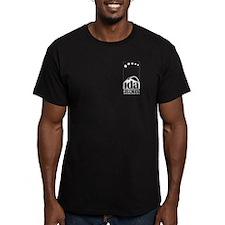 Men's T-shirt with IDA logo