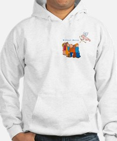 Without Mercy Hoodie