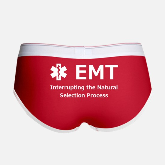 EMT ITNSP - Women's Boy Brief