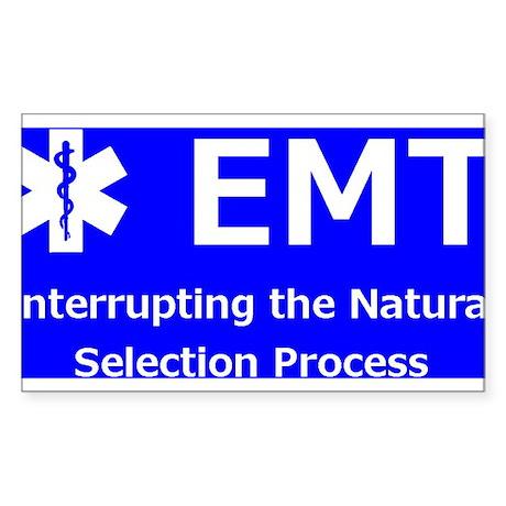 Emt Itnsp - Sticker