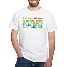 Help Planet Shirt