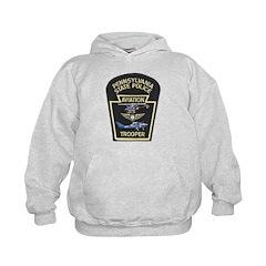 Pennsylvania State Police Avi Kids Hoodie