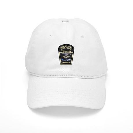 Pennsylvania State Police Avi Cap