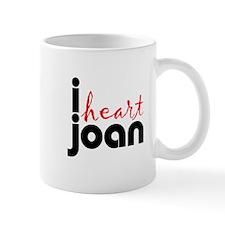 Joan Mug
