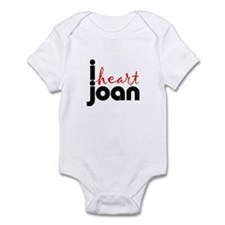 Joan Infant Bodysuit