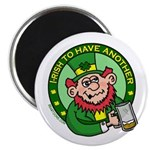 "St. Patricks Day 2.25"" Magnet (100 pack)"