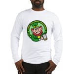 St. Patricks Day Long Sleeve T-Shirt