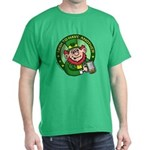 St. Patricks Day Dark T-Shirt