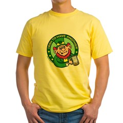 St. Patricks Day T