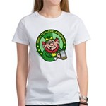 St. Patricks Day Women's T-Shirt