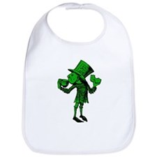 Haigha Green Fill Bib