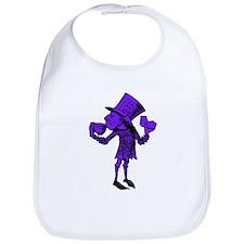 Haigha Purple Fill Bib