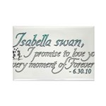 Promise Rectangle Magnet (100 pack)