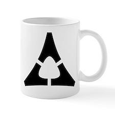 Dodge Fratzog Emblem Mug