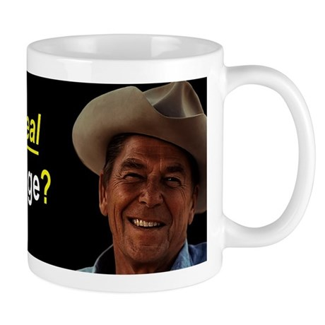 Remember Real Hope and Change? Mug