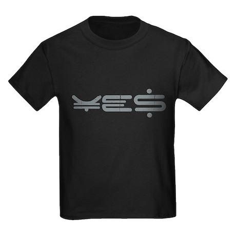 Money Kids Dark T-Shirt