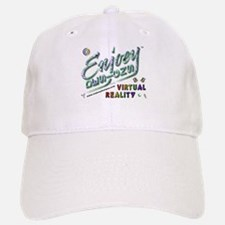 Enjoey Designs - Baseball Baseball Cap