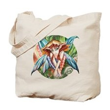 Ruth Thompson's Whimsey Faerie Tote Bag