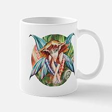 Ruth Thompson's Whimsey Faerie Mug