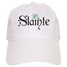 Cute Irish celtic toasts Baseball Cap