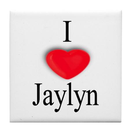 Jaylyn Tile Coaster