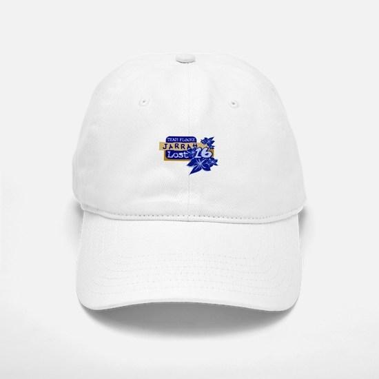 Team Flocke - Jarrah 16 Baseball Baseball Cap