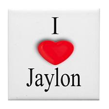 Jaylon Tile Coaster