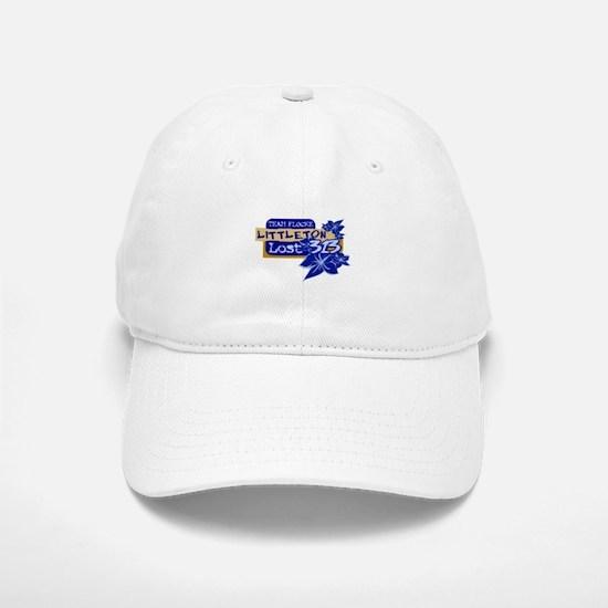 Team Flocke - Littleton 313 Baseball Baseball Cap