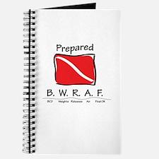 Prepared - BWRAF Journal