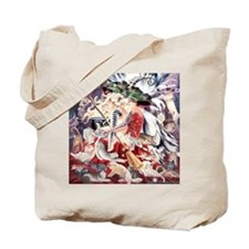 Ruth Thompson's Faerie Witch Tote Bag